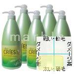 ヘアクリエステ シャンプー ボタニカル(800ml)[緑]の商品画像