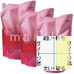 ヘアクリエステ シャンプー マリン(詰替500ml)[赤]の商品画像